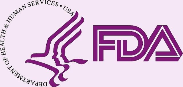 FDA logó